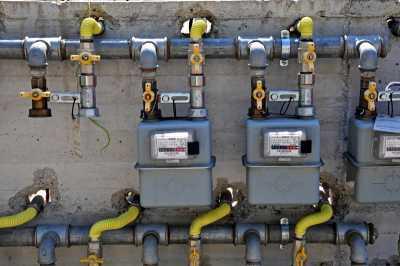 Prüfung von Gas-Innenanlagen